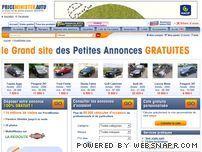 PriceMinister Auto : petites annonces auto gratuites.