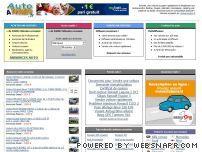 Achat-vente de voitures d'occasion sur autocadre.com