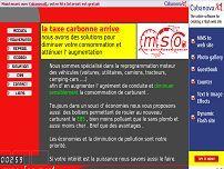 MSO reprogrammation.