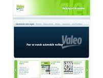 Valeo Service France - Équipementier automobile