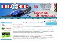 Passer son permis de conduire en Gironde.